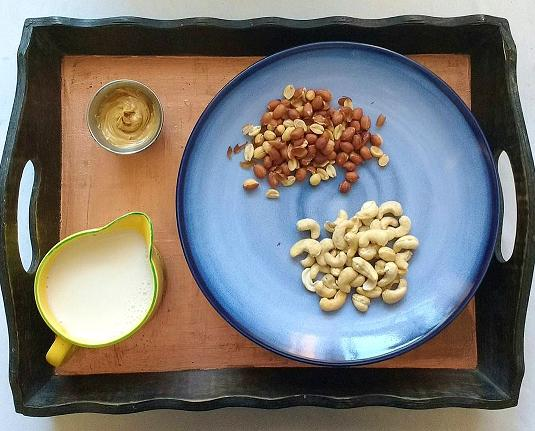 Cooking Vegan with a Peanut/Tree NutAllergy